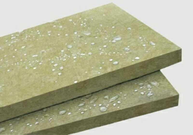 岩棉板展示
